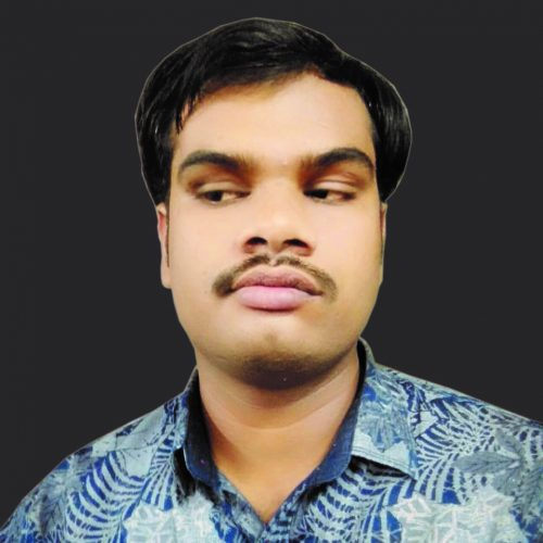 Akshay borikar